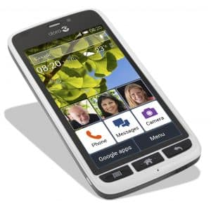 Smartphone pour sénior : comment choisir ?